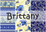 Brittany by Dover Hill for Benartex