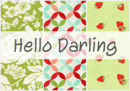 Hello Darling by Bonnie & Camille