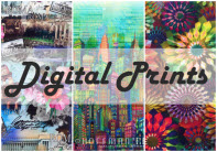 Digital Prints by Hoffman