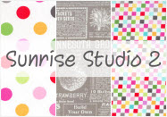 Sunrise Studio 2 by Lakehouse